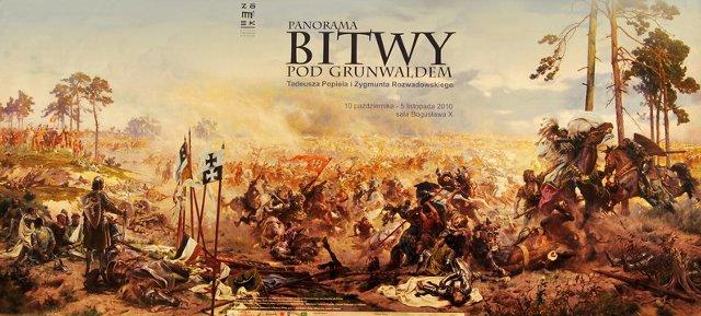 Bitwa pod Grunwaldem 13