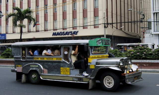 Manila 21