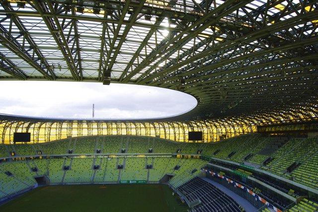 PGE Arena 17