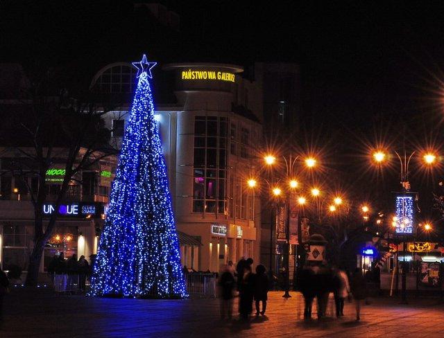 Sylwester 2011  Gdansk - Sopot (17)