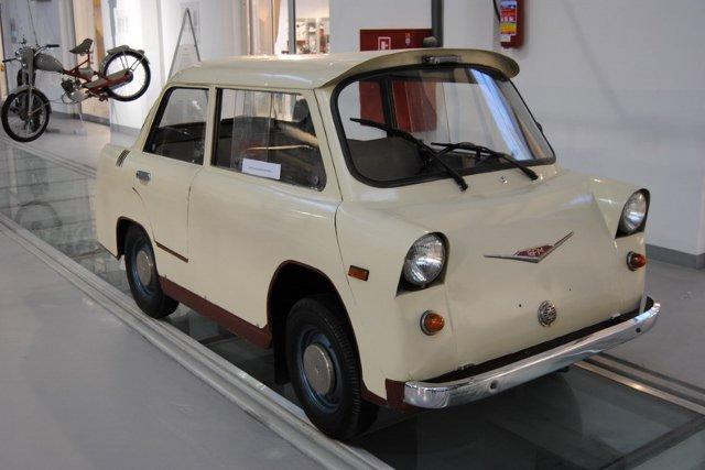Muzeum Techniki 19