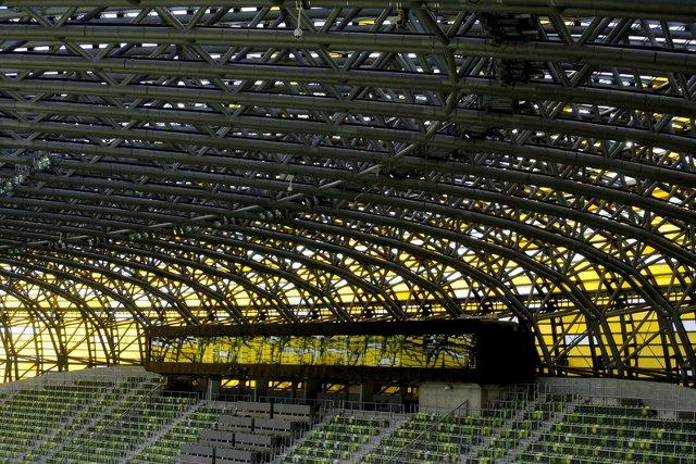 PGE Arena 18