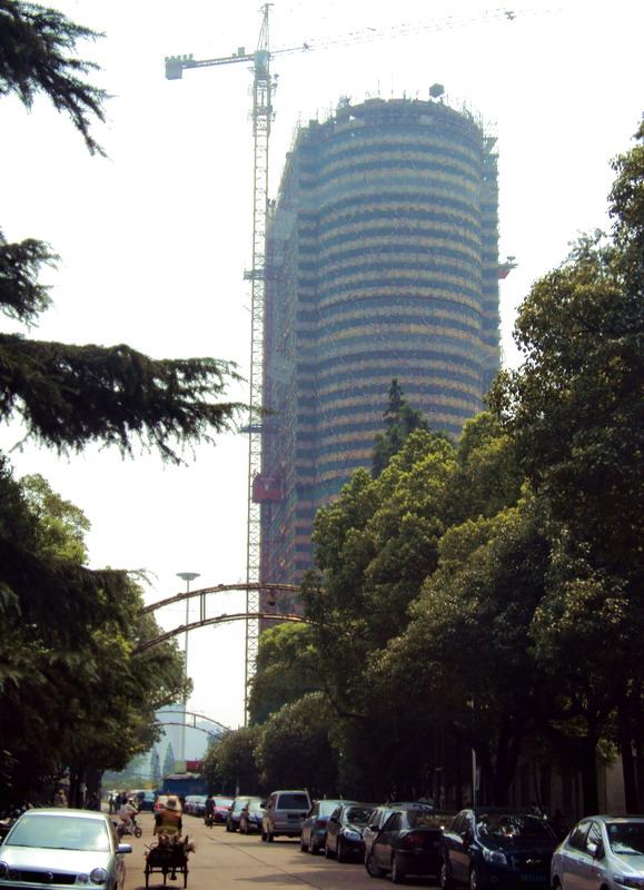 Chengxi 01