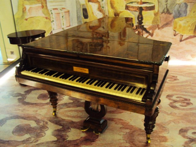 Muzeum Chopina 04