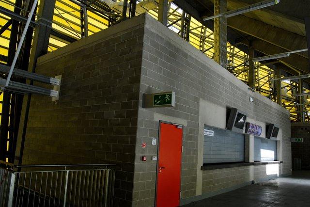 PGE Arena 22