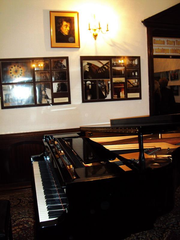 Dylizans Chopina 2
