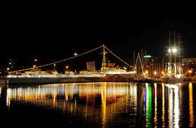 Gdynia TSR 2011 - 08