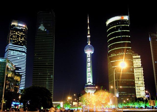 Shanghai 57