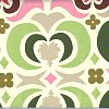 amy butler nigella twill water lotus ivory